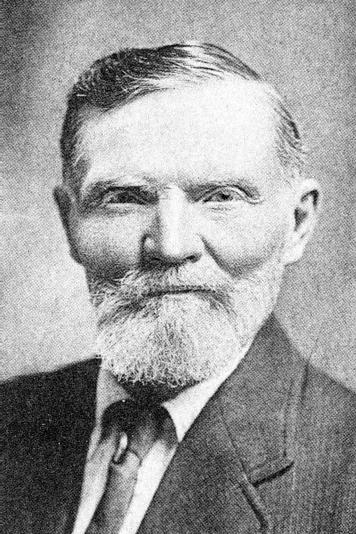 John C. Larsen History